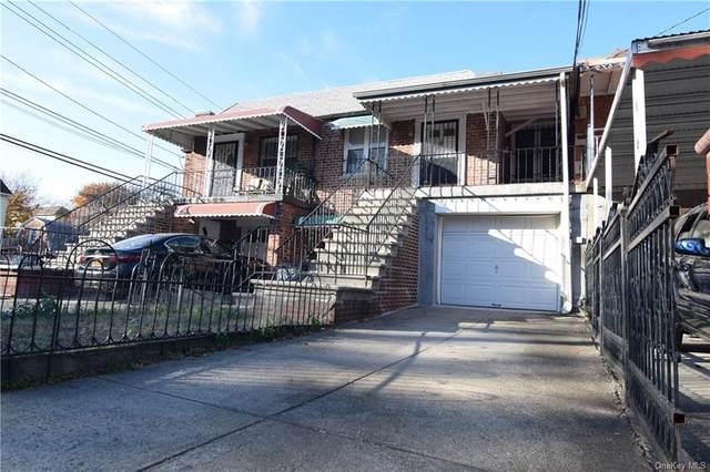 1905 Edenwald Avenue, Bronx, NY 10466 (MLS #H6081737) :: Mark Boyland Real Estate Team