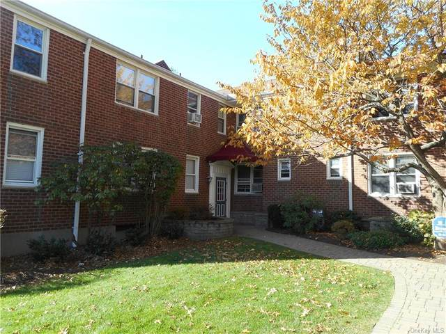 8 Bryant Crescent 2G, White Plains, NY 10605 (MLS #H6081741) :: McAteer & Will Estates | Keller Williams Real Estate