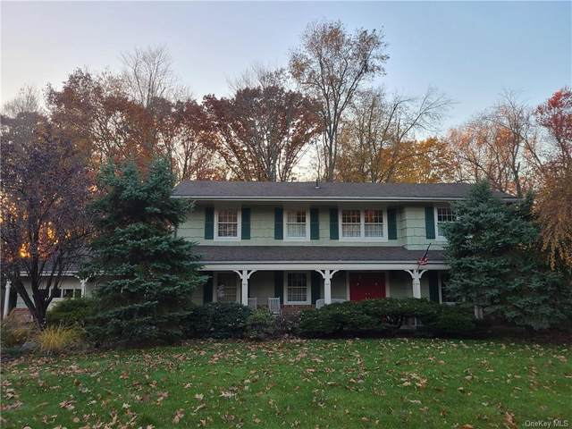 156 Waters Edge, Congers, NY 10920 (MLS #H6081754) :: Keller Williams Points North - Team Galligan