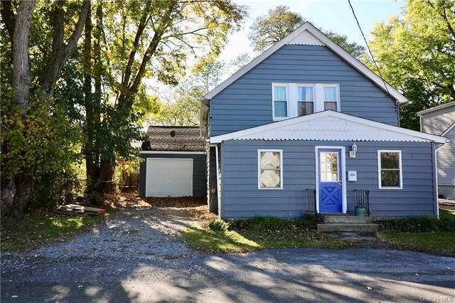 49 Vine Street, Beacon, NY 12508 (MLS #H6081760) :: McAteer & Will Estates   Keller Williams Real Estate
