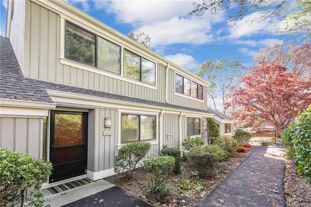 138 Heritage Hills C, Somers, NY 10589 (MLS #H6081762) :: Nicole Burke, MBA | Charles Rutenberg Realty