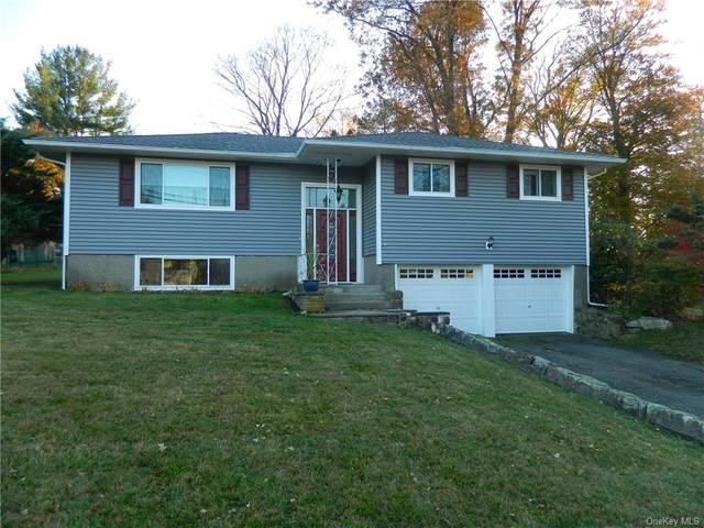 12 Stonegate Road, Ossining, NY 10562 (MLS #H6081768) :: McAteer & Will Estates | Keller Williams Real Estate