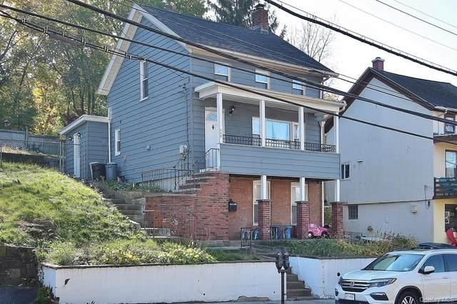 112 Croton Avenue, Ossining, NY 10562 (MLS #H6081822) :: McAteer & Will Estates | Keller Williams Real Estate