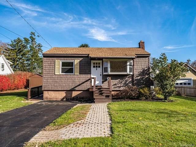 43 Violet Place, Rhinebeck, NY 12572 (MLS #H6081825) :: McAteer & Will Estates | Keller Williams Real Estate