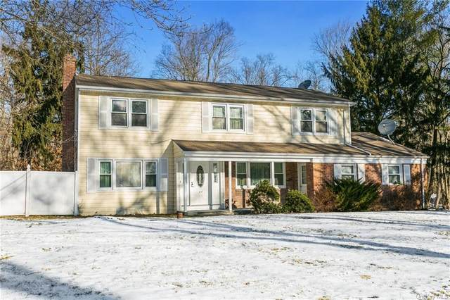 12 Woodland Road, New City, NY 10956 (MLS #H6081833) :: Howard Hanna Rand Realty