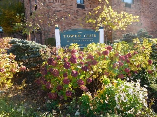 50 Columbus Avenue #507, Tuckahoe, NY 10707 (MLS #H6081893) :: McAteer & Will Estates | Keller Williams Real Estate