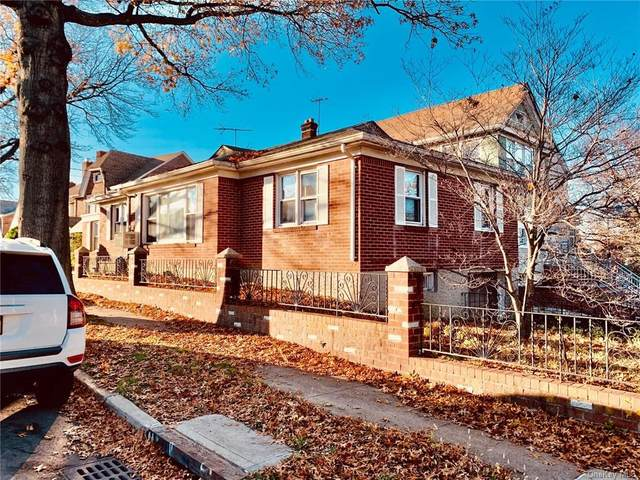 11955 7th Avenue, College Point, NY 11356 (MLS #H6081896) :: McAteer & Will Estates   Keller Williams Real Estate