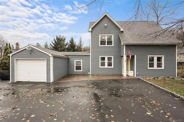 36 Hillandale Road, Yorktown Heights, NY 10598 (MLS #H6081913) :: Mark Boyland Real Estate Team