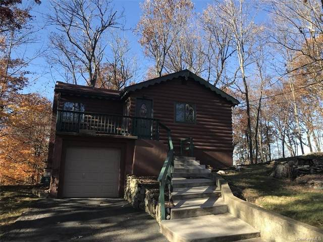 109 Sunset Drive, Wappingers Falls, NY 12590 (MLS #H6081926) :: McAteer & Will Estates | Keller Williams Real Estate
