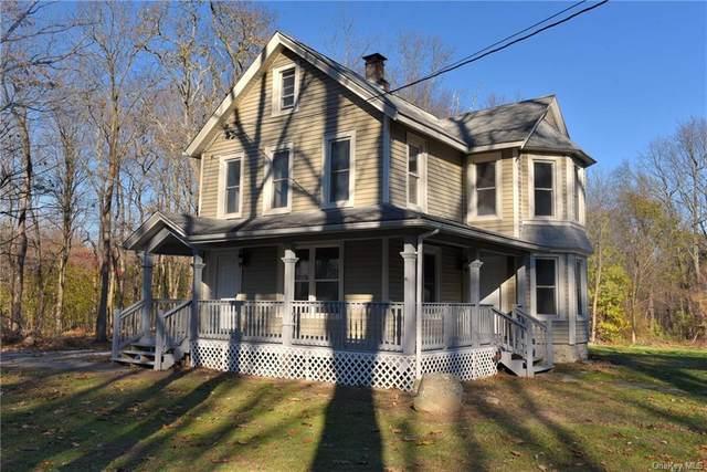 428 Freetown Highway, Modena, NY 12548 (MLS #H6081927) :: McAteer & Will Estates | Keller Williams Real Estate