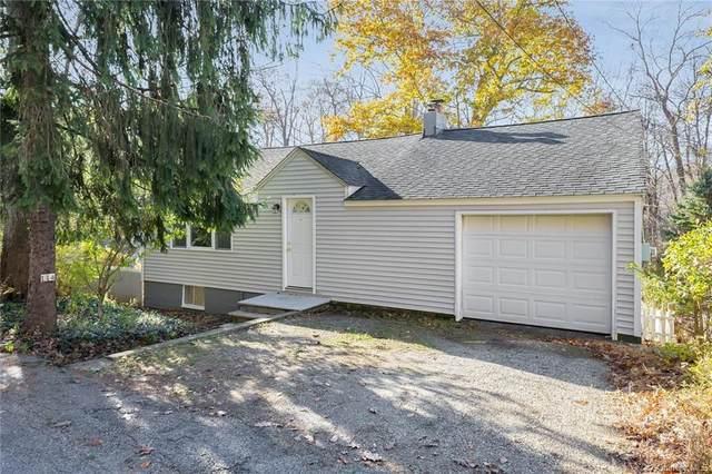114 Lake Kitchawan Drive, South Salem, NY 10590 (MLS #H6081933) :: Mark Boyland Real Estate Team