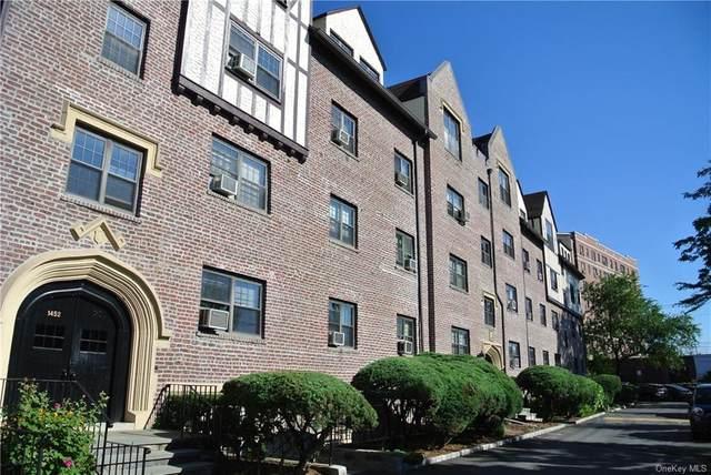 1452 Boston Post Road 4K, Larchmont, NY 10538 (MLS #H6081993) :: William Raveis Baer & McIntosh