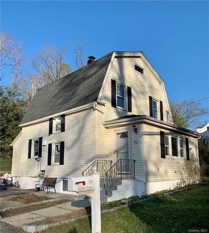 70 Babbitt Road, Bedford Hills, NY 10507 (MLS #H6081994) :: Mark Boyland Real Estate Team