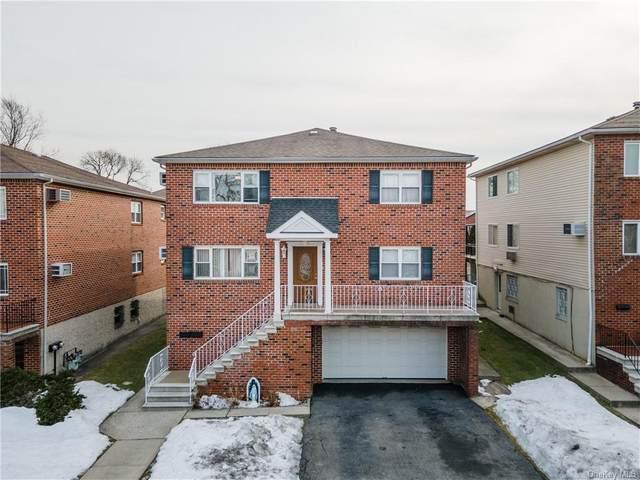 66 Veltri Lane, Yonkers, NY 10704 (MLS #H6081995) :: Signature Premier Properties