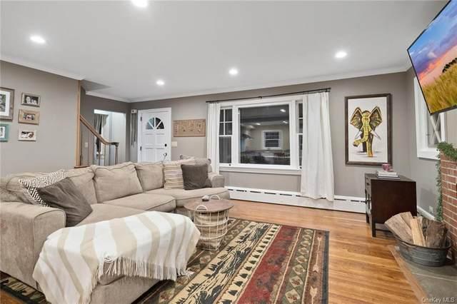 124 Morningside Drive, Ossining, NY 10562 (MLS #H6082003) :: McAteer & Will Estates | Keller Williams Real Estate