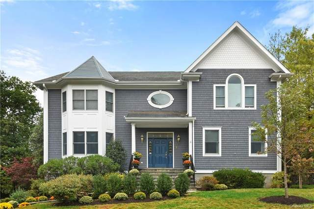 2 E Belvedere Lane, Tarrytown, NY 10591 (MLS #H6082029) :: RE/MAX RoNIN
