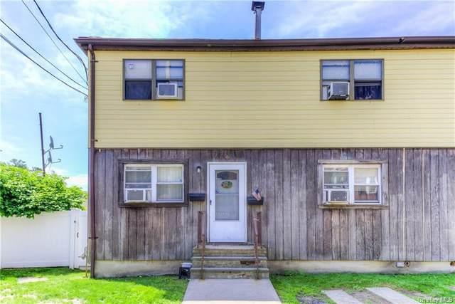 144 Bowne Street, Bronx, NY 10464 (MLS #H6082033) :: Signature Premier Properties