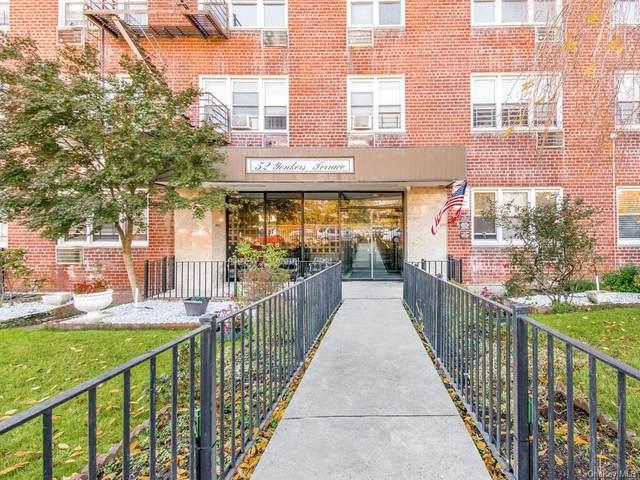 52 Yonkers Terrace 2M, Yonkers, NY 10704 (MLS #H6082061) :: Nicole Burke, MBA | Charles Rutenberg Realty