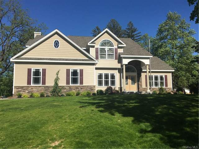 85 Van Houten Fields, West Nyack, NY 10994 (MLS #H6082078) :: Keller Williams Points North - Team Galligan