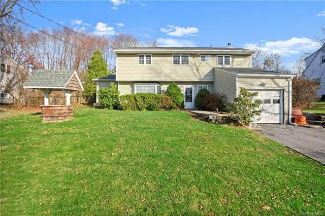 64 Bloomer Road, Brewster, NY 10509 (MLS #H6082102) :: Kevin Kalyan Realty, Inc.