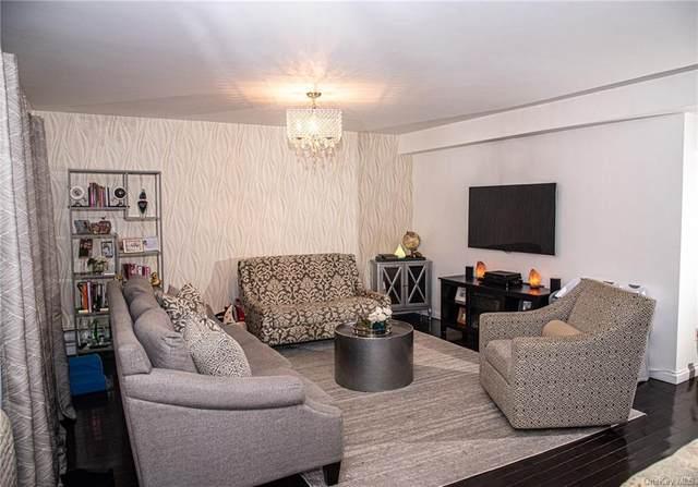 17 Lorraine Terrace #131, Mount Vernon, NY 10553 (MLS #H6082110) :: Mark Boyland Real Estate Team