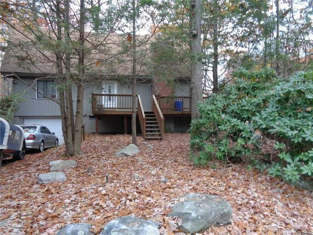 39 Lake Shore Drive W, Rock Hill, NY 12775 (MLS #H6082112) :: Keller Williams Points North - Team Galligan