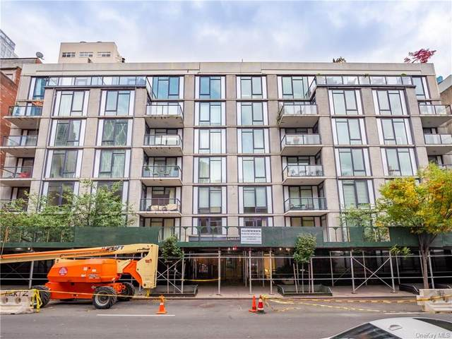 350 W 53rd Street Ph F, Newyork, NY 10019 (MLS #H6082154) :: McAteer & Will Estates | Keller Williams Real Estate