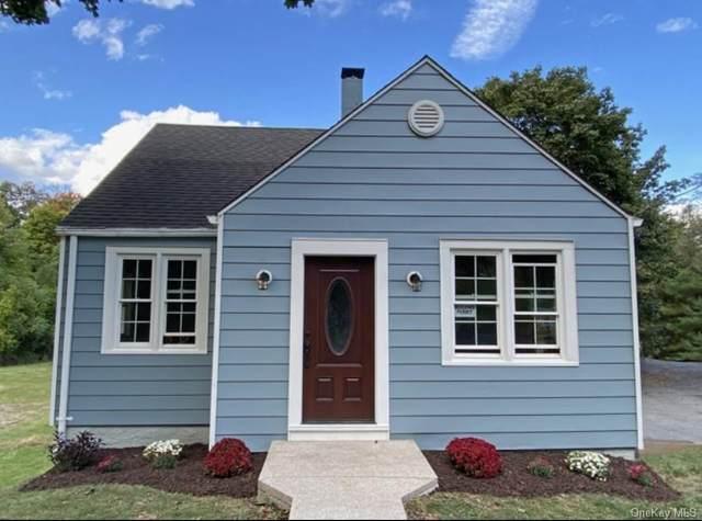 40 Bircher Avenue, Poughkeepsie, NY 12603 (MLS #H6082160) :: McAteer & Will Estates   Keller Williams Real Estate