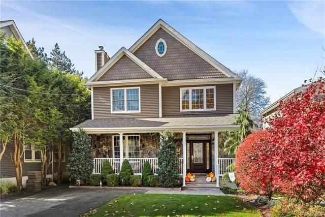 14 Wampus Avenue, Armonk, NY 10504 (MLS #H6082174) :: Mark Boyland Real Estate Team