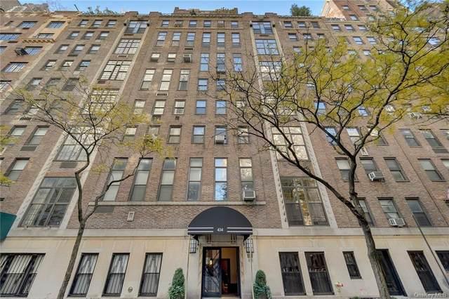434 E 52nd Street 2D, Newyork, NY 10022 (MLS #H6082183) :: Nicole Burke, MBA | Charles Rutenberg Realty