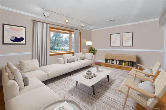 27 Lapin Lane, Blauvelt, NY 10913 (MLS #H6082206) :: McAteer & Will Estates   Keller Williams Real Estate