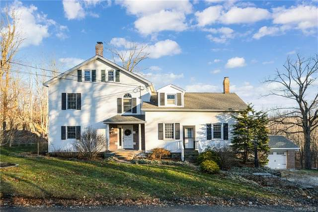 130 S Quaker Hill Road, Pawling, NY 12564 (MLS #H6082210) :: Mark Seiden Real Estate Team