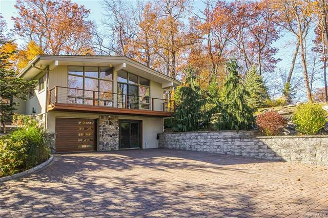 28 Banksville Road, Armonk, NY 10504 (MLS #H6082221) :: Mark Boyland Real Estate Team