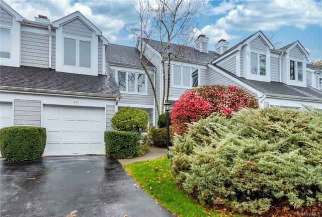 35 Oakcrest Lane, Hastings-On-Hudson, NY 10706 (MLS #H6082232) :: Mark Seiden Real Estate Team
