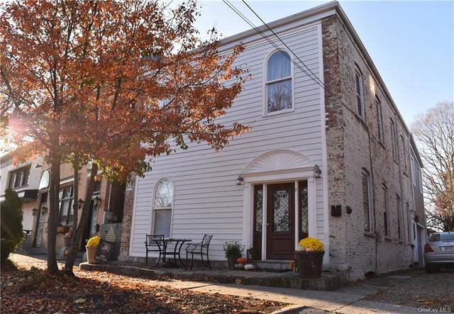 7-9 River Avenue, Cornwall On Hudson, NY 12520 (MLS #H6082234) :: McAteer & Will Estates | Keller Williams Real Estate