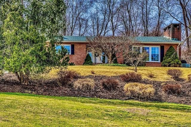 6 South Lane, Katonah, NY 10536 (MLS #H6082253) :: Mark Boyland Real Estate Team