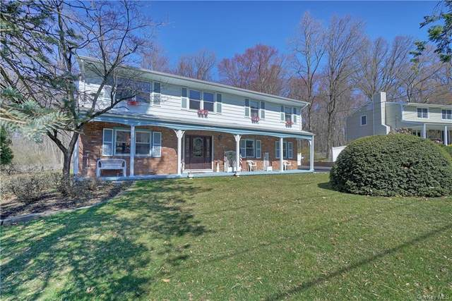 51 Newport Avenue, Tappan, NY 10983 (MLS #H6082261) :: William Raveis Baer & McIntosh
