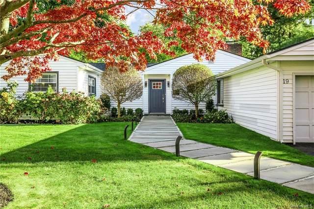 19 Carrigan Avenue, White Plains, NY 10605 (MLS #H6082265) :: McAteer & Will Estates | Keller Williams Real Estate