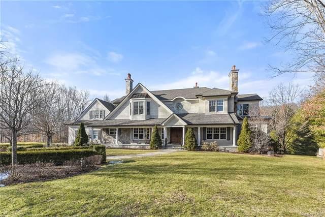 2 Lake View Lane, Bedford, NY 10506 (MLS #H6082273) :: William Raveis Baer & McIntosh