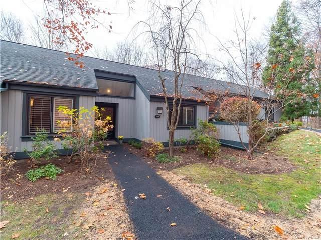 346 Heritage Hills B, Somers, NY 10589 (MLS #H6082288) :: Nicole Burke, MBA | Charles Rutenberg Realty
