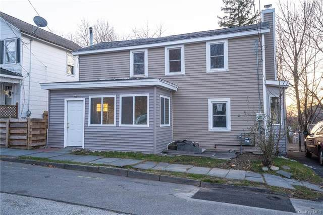 8 Division Street, Port Jervis, NY 12771 (MLS #H6082307) :: Keller Williams Points North - Team Galligan