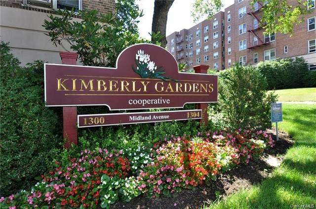 1300 Midland Avenue C26, Yonkers, NY 10704 (MLS #H6082328) :: McAteer & Will Estates | Keller Williams Real Estate