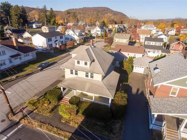 21 Pine Street, Port Jervis, NY 12771 (MLS #H6082335) :: McAteer & Will Estates   Keller Williams Real Estate