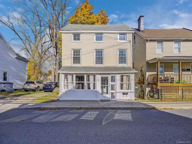 160 Verplanck Avenue, Beacon, NY 12508 (MLS #H6082500) :: McAteer & Will Estates   Keller Williams Real Estate