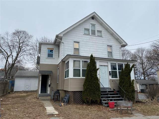 211 Linden Avenue, Middletown, NY 10940 (MLS #H6082559) :: Cronin & Company Real Estate