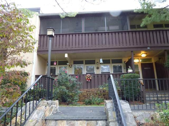 95 Wiltshire Road C-13, Scarsdale, NY 10583 (MLS #H6082580) :: McAteer & Will Estates | Keller Williams Real Estate