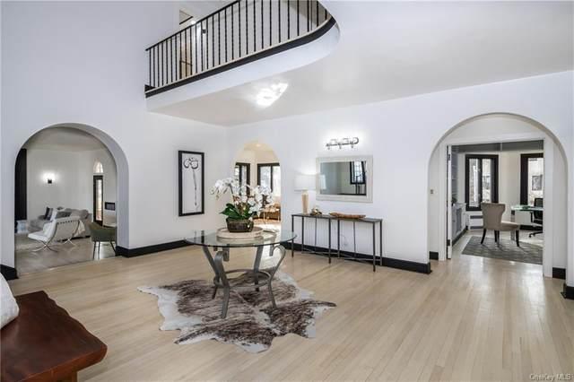 58 Croft Terrace, New Rochelle, NY 10804 (MLS #H6082673) :: Mark Seiden Real Estate Team