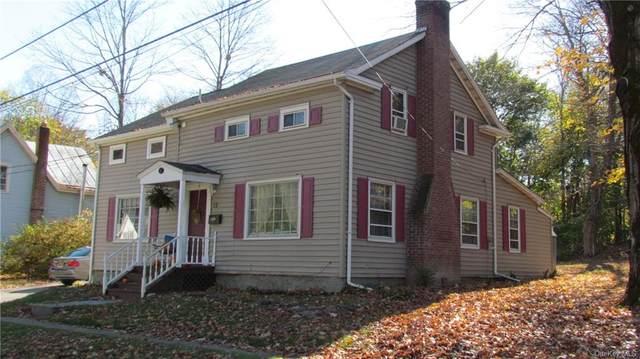 19 Washington Avenue, Highland, NY 12528 (MLS #H6082677) :: McAteer & Will Estates | Keller Williams Real Estate