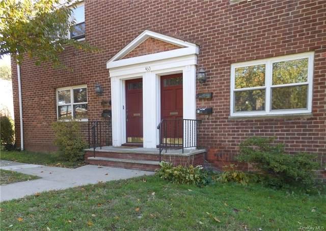 460 Tuckahoe Road 6A, Yonkers, NY 10710 (MLS #H6082684) :: RE/MAX RoNIN