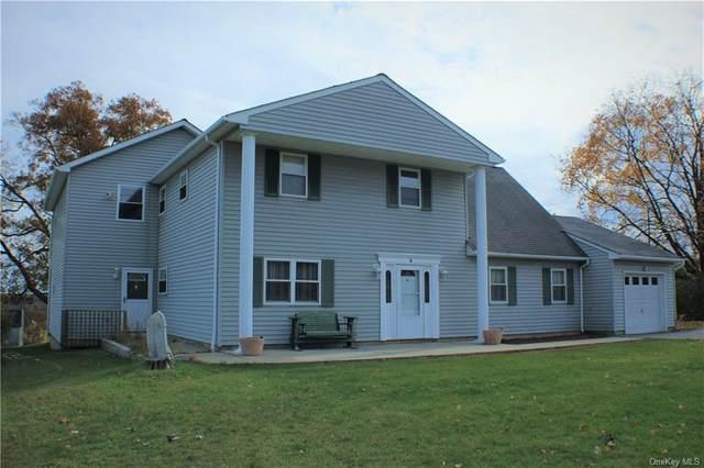 14 Quaker Ridge Road, Westtown, NY 10998 (MLS #H6082687) :: Cronin & Company Real Estate